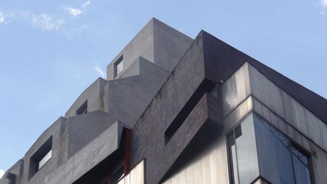 Boolean Building