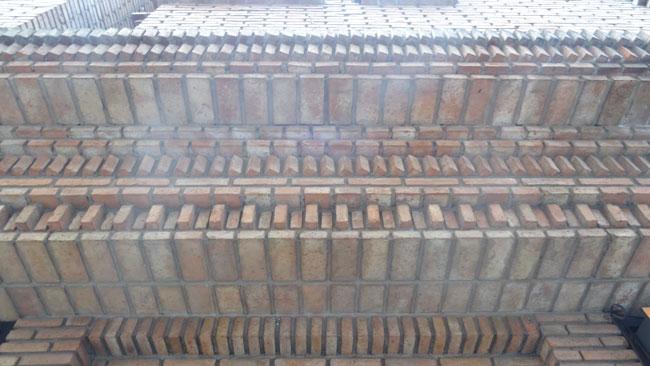 Massive Brick Study