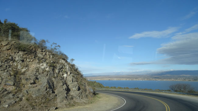 Road Trip to Villa General Belgrano
