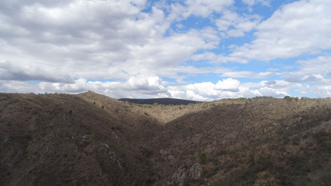 Views from the Hike