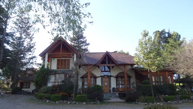 Our Stay at Blumenau