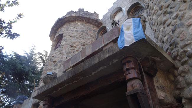 Castillo Romano